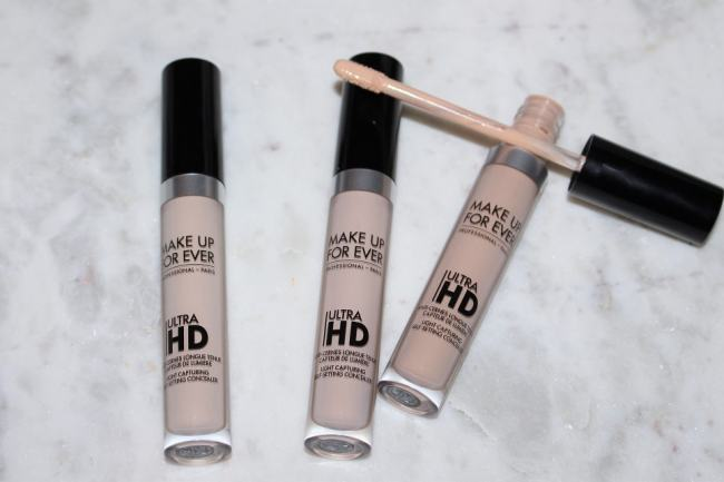 Makeup Forever Ultra HD Concealer 2019