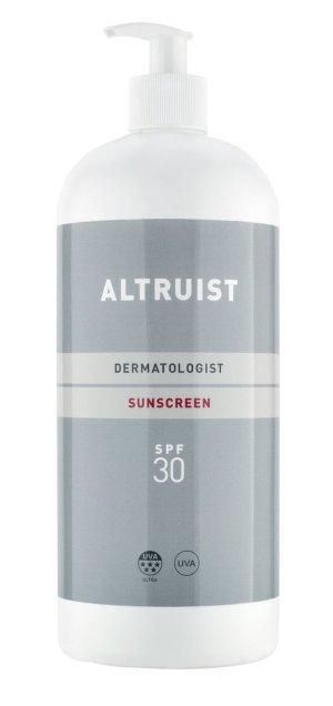 Best Budget Sun Cream- Altruist