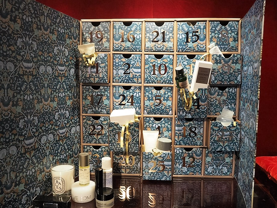 Image result for liberty advent calendar 2017