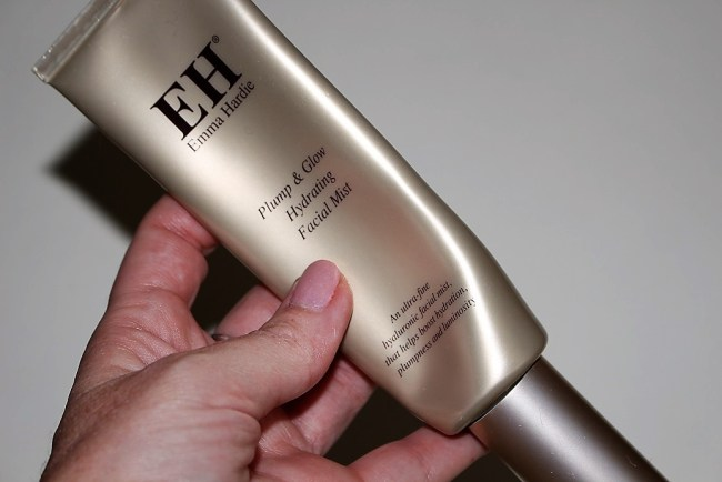 Emma Hardie Plump and Glow Hydrating Facial Mist