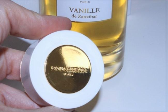 Boucheron Vanille de Zanzibar Review