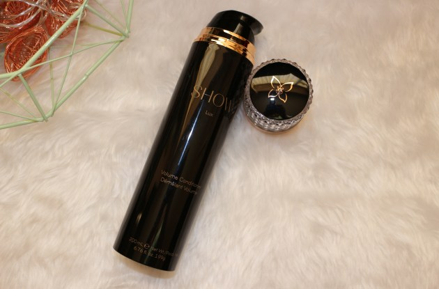SHOW Beauty Lux Volume Shampoo and Conditioner