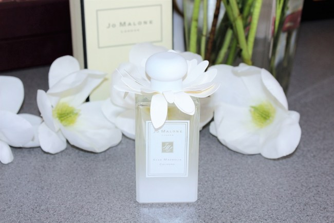 Jo Malone Star Magnolia Limited Edition Cologne & Hair Mist