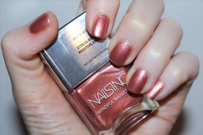 Nails Inc Mindful Manicure