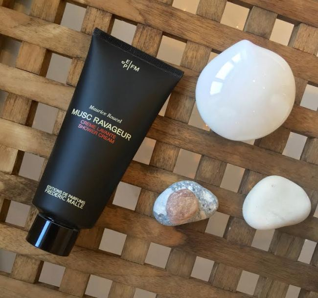 Frédéric Malle Musc Ravageur Shower Cream