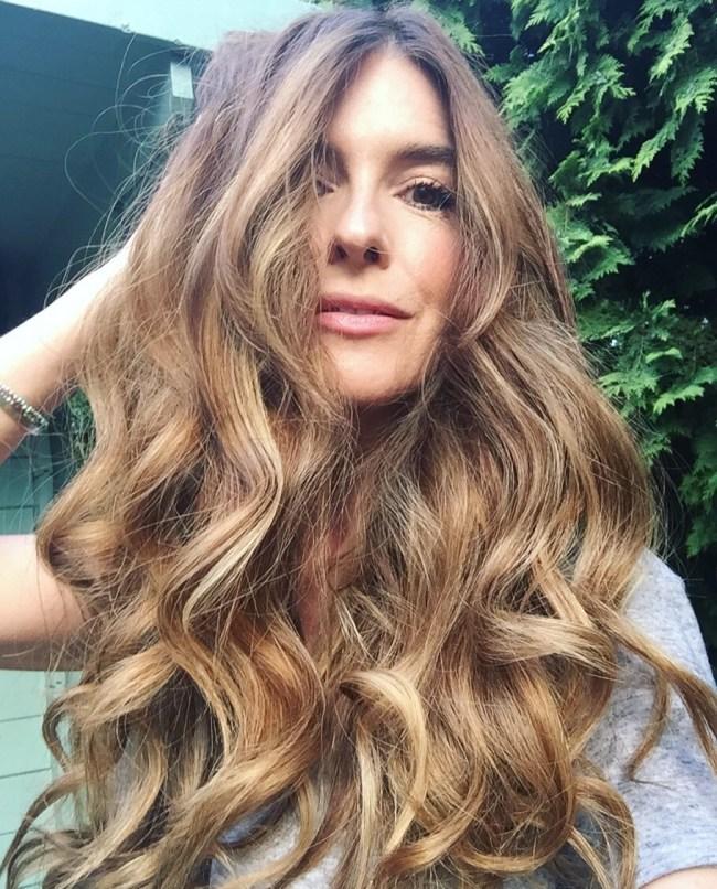 Hair by Sam McKnight Modern Hairspray