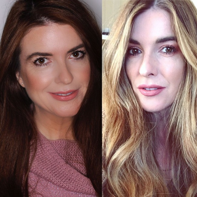 Sassoon Hair Colour Transformation – Before & After