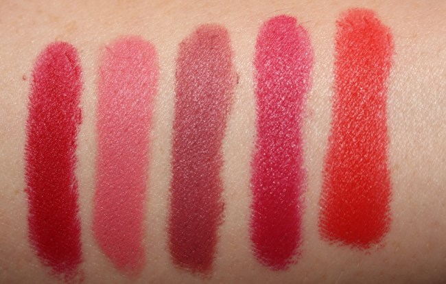 Tom Ford Boys and Girls Swatches Dominic, Anderson, Thomas, Jared, Cristiano