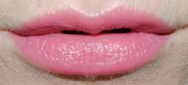 Bobbi Brown Crushed Lip Color - Baby Swatch