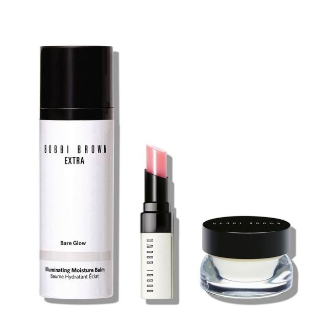 Best Christmas Beauty Gift Sets - Bobbi Brown Ready Set Glow