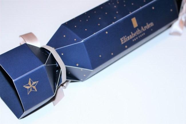 Elizabeth Arden Christmas Cracker