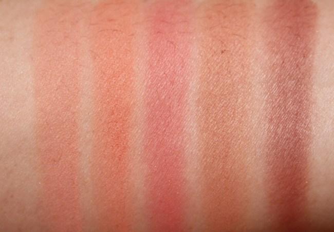 Gen Nude Powder Blush by bareMinerals #3