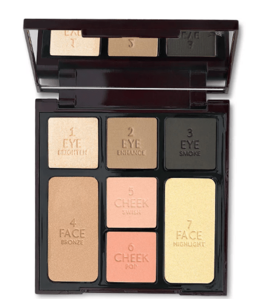 Charlotte Tilbury Black Friday Instant Smokey Eye Palette