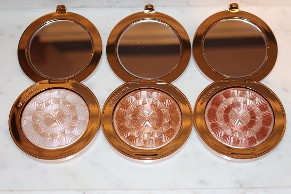 Estee Lauder Bronze Goddess 2019 Illuminating Powder Gelee
