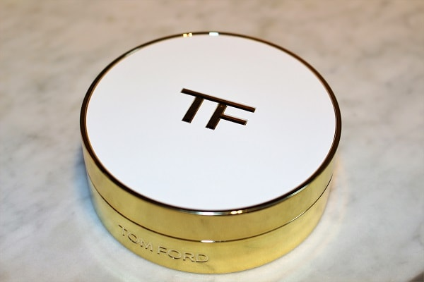 Tom Ford Glow Tone Up Foundation Cushion