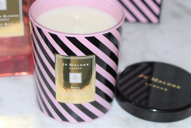 Jo Malone Queen of Pop Limited Edition Collection