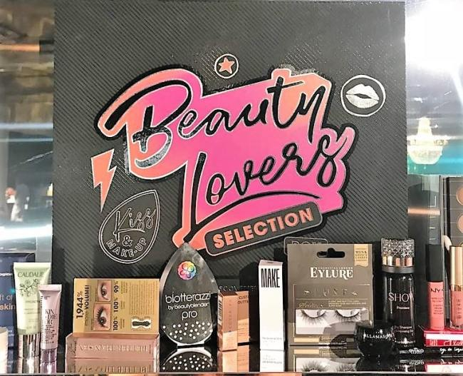 Selfridges Beauty Workshop Advent Calendar 2018