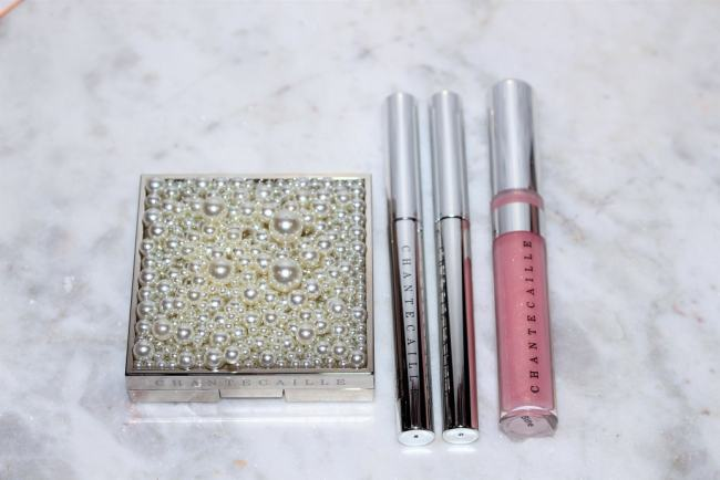 Chantecaille Holiday 2018 Collection