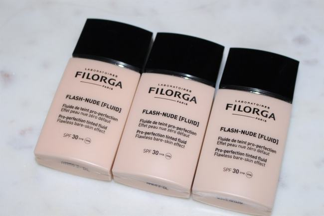 Filorga Flash Nude Fluid