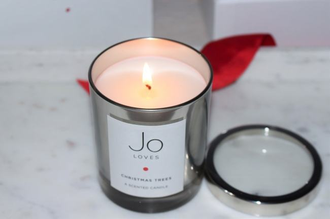 Best Christmas Candles 2018 - Jo Loves