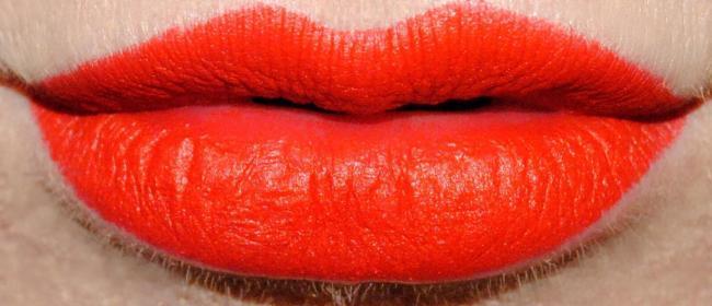 Lisa Eldridge True Velvet Lipstick Swatches