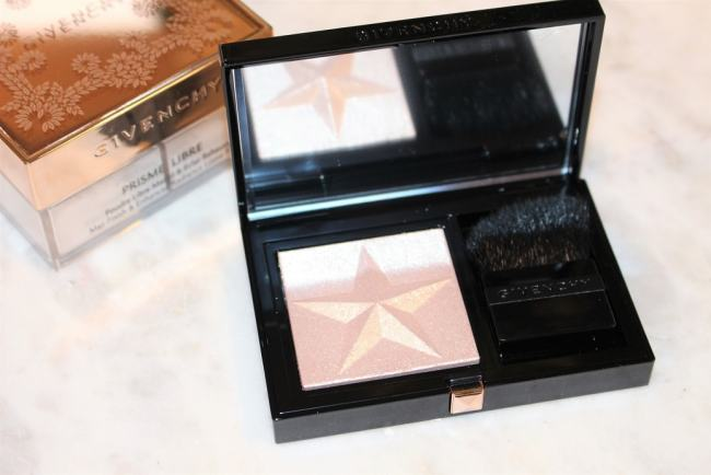 Givenchy Mystic Glow Highligter