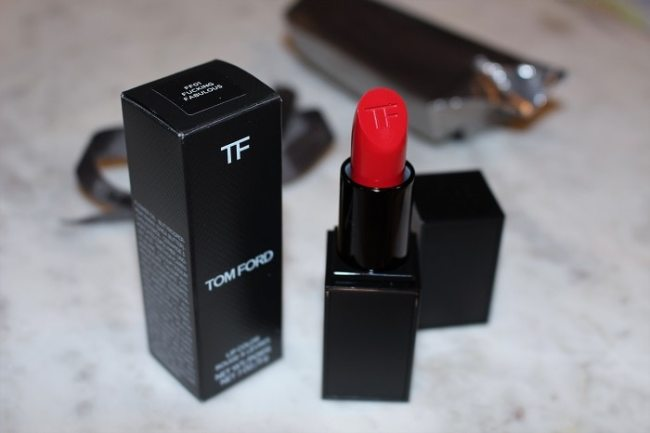 Tom Ford Fucking Fabulous Lipstick
