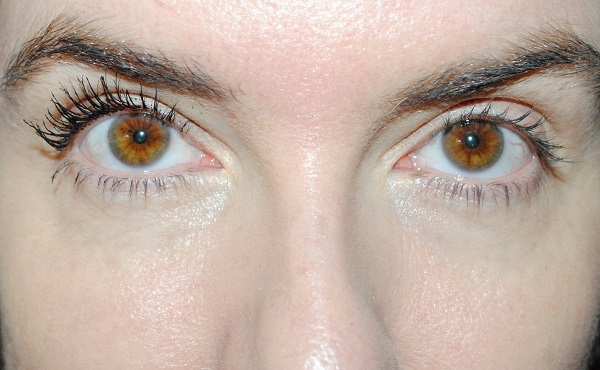 L'Oreal Paris Clinically Proven Lash Serum - After Photo