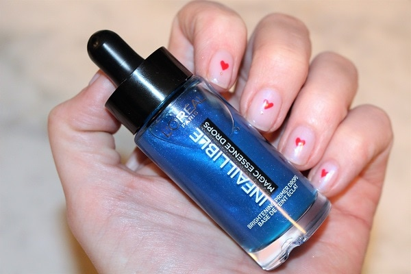 L'Oreal Paris Infallible Magic Essence Drops