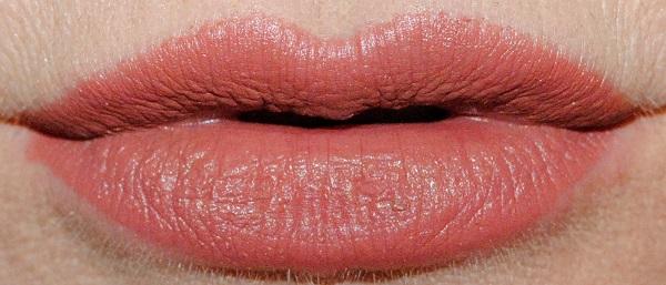 Charlotte Tilbury Supermodel Lipstick Swatches - Super Nineties