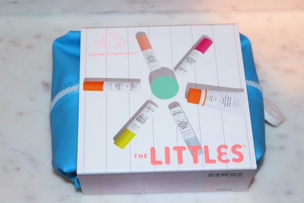 Drunk Elephant The Littles Kit 3.0