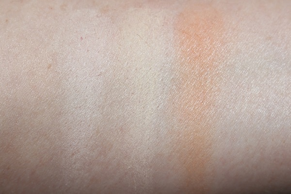 Too Faced Cocoa Contour 2019 Swatches - Highlighters