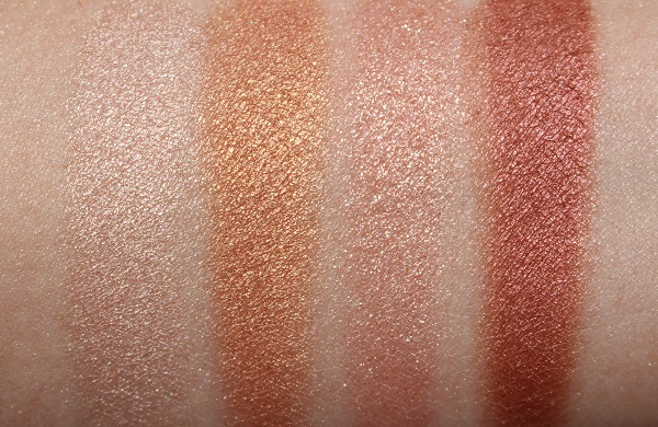 Charlotte Tilbury Glowgasm Review  Swatches  ONLINE NOW