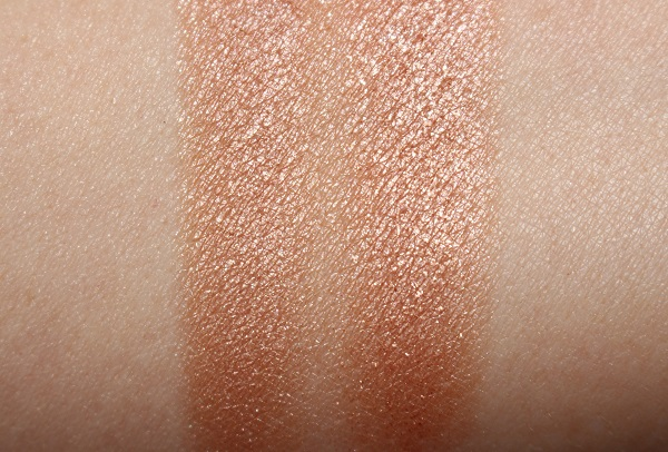 Fenty Afternoon Snack / Mo' Hunny Killawatt Freestyle Highlighter Duo Swatches