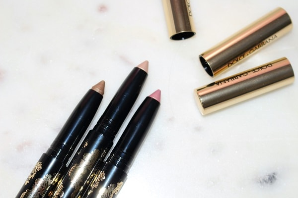 Dolce and Gabbana Creamy Eyeshadow Stick