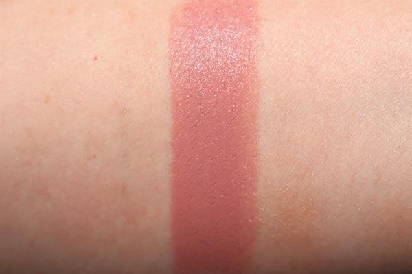 MAC Friends Like Me Lipstick Swatch
