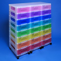 Really Useful Products Ltd  Storage Towers
