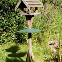 Bird Table Squirrel Baffle (MBTB) - RWBF Co.