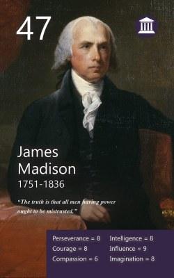 hDNA James Madison
