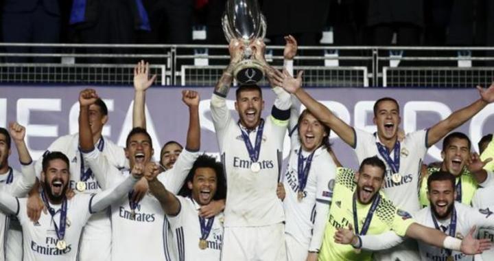 Real Madrid – FC Sevilla 3-2 (dupa prelungiri): Vikingii stapanesc Europa