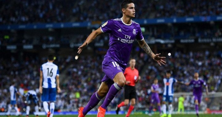 Espanyol – Real Madrid 0-2: VIDEO rezumat