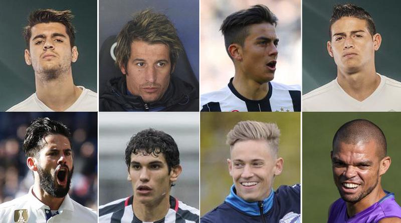 transferuri Real Madrid 2016-2017