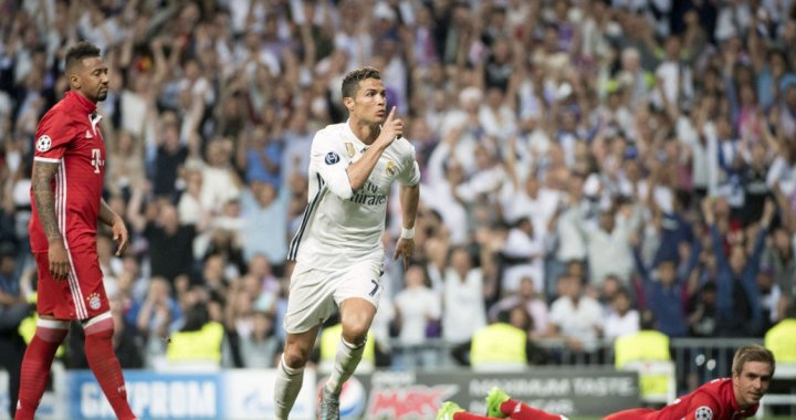 Real Madrid – Bayern Munchen: 4-2. Noapte alba, calificare istorica!