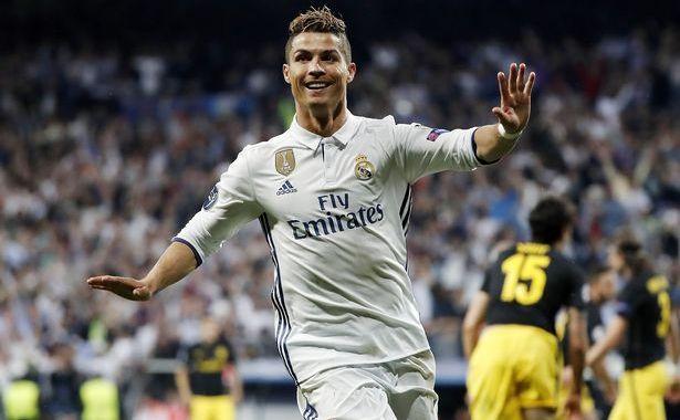 Uluitorul Cristiano Ronaldo: omul record continua lupta cu istoria