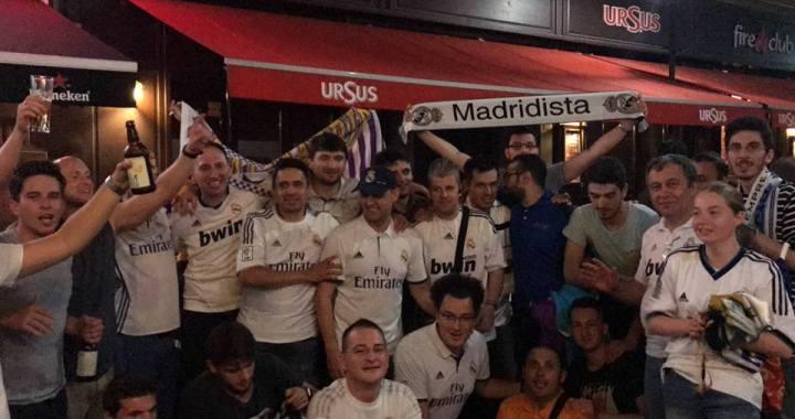 VIDEO si FOTO: Finala Uefa Champions League 2017 pentru Real Madrid Romania