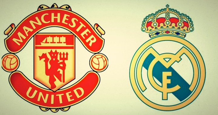 Manchester United – Real Madrid: duelul gigantilor in Supercupa Europei 2016-2017