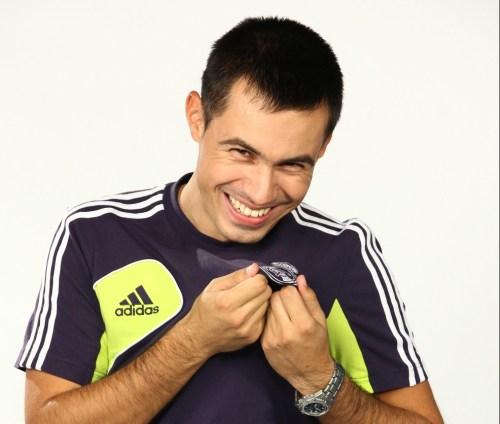 Interviu Bogdan Socol