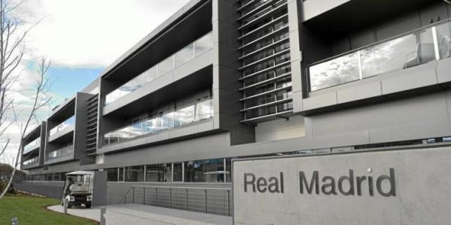 La Fabrica Real Madrid