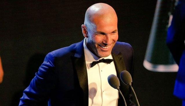 Zidane The Best