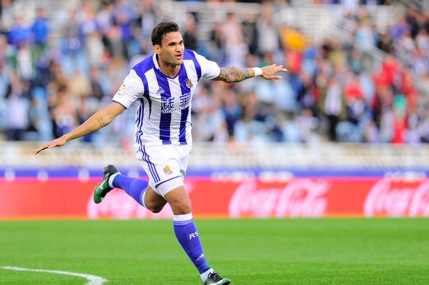 Willian Jose